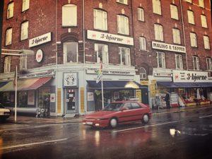 3-Bjørne 1995